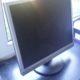 Fujitsu LCD Monitor / Bildschirm