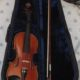 Verkaufe neuwertige Geige
