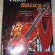 Lernheft für Violine