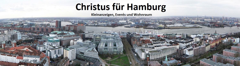 Christus für Hamburg