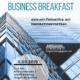 Business Brunch am 11.05.2019